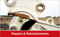 Repairs & Refurbishments